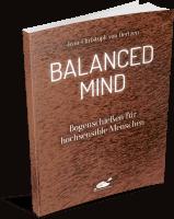 Buch Balanced Mind - Bogenschießen für hochsensible Menschen