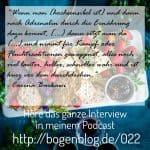 Carana Barkawi Migräne und Hochsensibilität