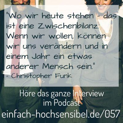 [EHSP 057] Wenn verkaufen nichts für dich ist, dann hör dir das mal an – Interview mit Christopher Funk