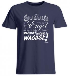 """""""Jeder Grashalm hat einen Engel der ihm ständig zuruft: wachse! wachse! wachse!"""" - Talmud"""