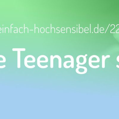 [EHSP 223] Lasst die Teenager schlafen
