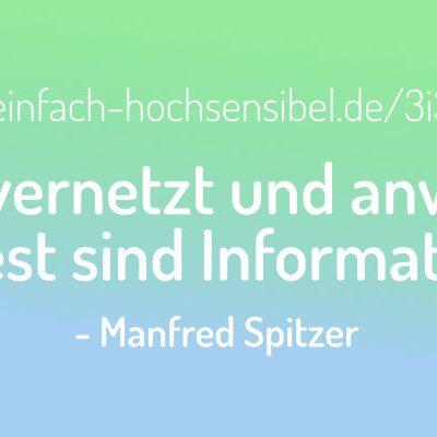 [3i 32] Wissen und Informationen